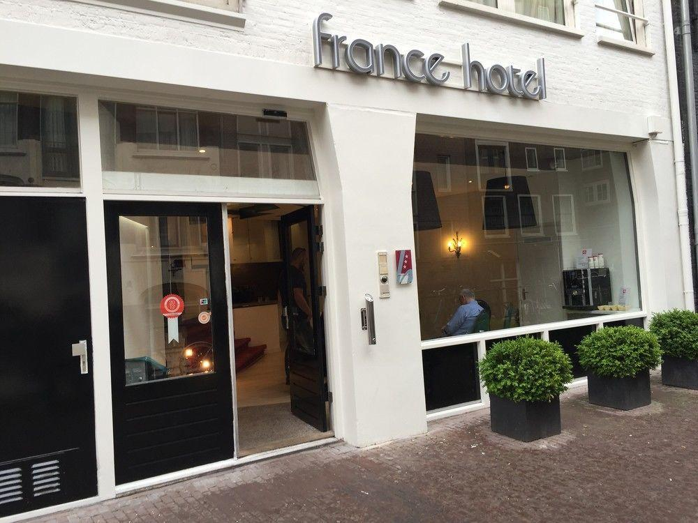 France hotel amsterdam amsterdam for Hotel original france